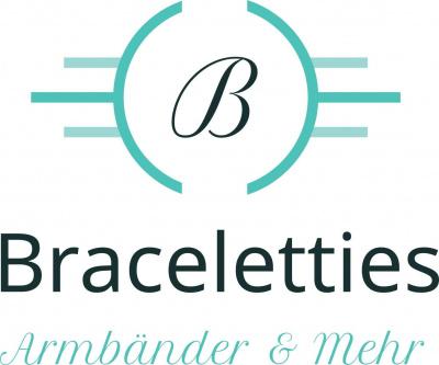 Braceletties
