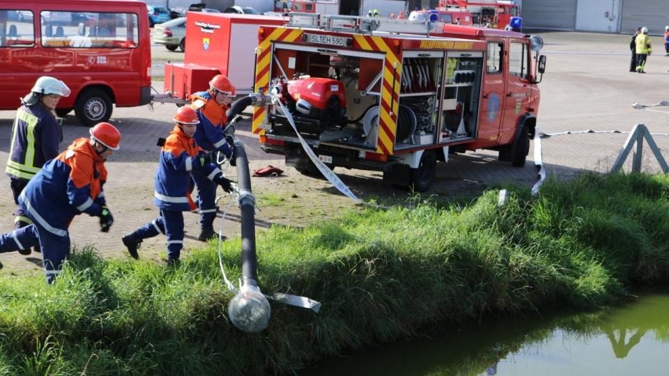Verein zur Förderung der Freiwilligen Feuerwehren im Kreis SL-FL