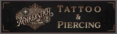 Ankerstich Tattoo und Piercingstudio