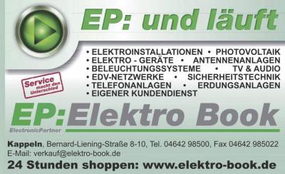 Elektro Book GmbH
