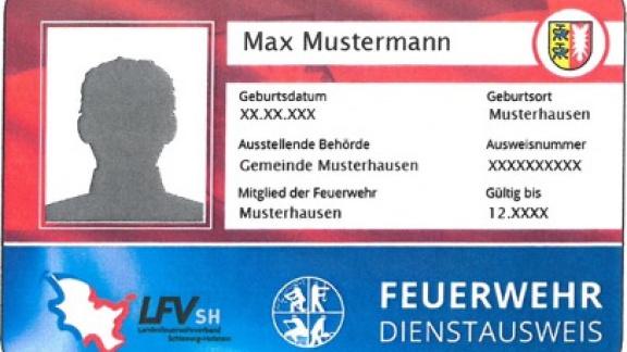 FireCard und/ oder Feuerwehr Dienstausweis