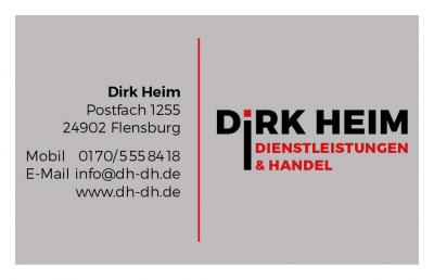 Dirk Heim Dienstleistungen & Handel
