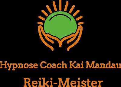 Hypnose Coach und Reiki Meister Kai Mandau