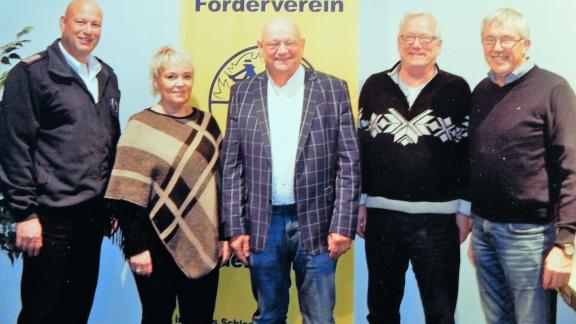 Aktuelles aus dem Verein zur Förderung der freiwilligen Feuerwehren im Kreis Schleswig-Flensburg e.V.