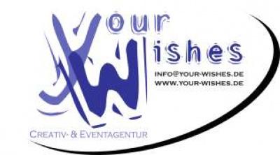 Your Wishes / der Harrisleer Zeltverleih