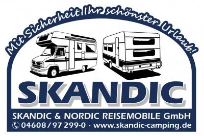 Skyndic & Nordic Reisemobile GmbH
